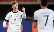 دوري الامم الاوروبية: اسبانيا تعاقب المانيا في الثواني الاخيرة وفوز اوكرانيا على سويسرا