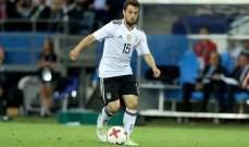 لاعبون عرب فضلوا المنتخبات الاجنبية واخرون فعلوا العكس