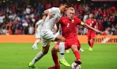 كوريا الجنوبية تحقق فوزا صعبا على قيرغيزستان وتضمن تأهلها الى الدور المقبل