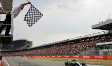 فورمولا واحد: حلبة هوكنهايم الألمانية ستبقى ضمن جدول 2019