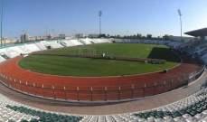 الكشف عن الملعب المحايد للمواجهة الآسيوية بين التعاون وبيرسبوليس