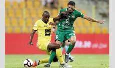محمد سرور الوصل الإماراتي: مباراتنا أمام الأهلي ستكون حاسمة