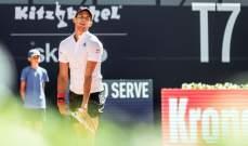 دومينيك تييم: بطولة فرنسا المفتوحة هي هدفي التالي