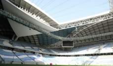 قطر والفيفا ينشران استراتيجية مشتركة لمونديال 2022 مع تعهدات حول حقوق الانسان