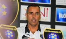رسميا : التعاون يستعيد خدمات مدربه السابق البرتغالي غوميز