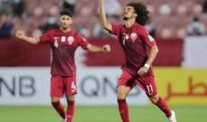 التصفيات الآسيوية: قطر تقسو على بنغلاديش
