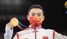 الصين تبتعد بعد 11 يوم في الاولمبياد وسط تراجع واضح لاميركا
