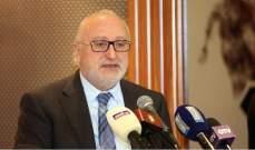 كاخيا يتجه الى الاستقالة والاستقرار خارج لبنان