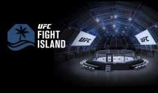 تيل يواجع وايتيكر مباريات ufc fight night