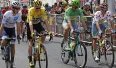 هاميلتون يفوز في المجر، لبنان يسحق اندونيسيا، فروم بطل سباق فرنسا