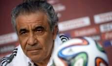مدرب تونس يكشف سر الاداء الجيد امام النيجر
