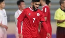 موجز المساء: بنزيما يجدد عقده مع ريال مدريد، ميسي في برشلونة وضربتان موجعتان لمنتخب لبنان