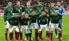 تشيتشاريتو يصل الى هدفه رقم 50 مع المكسيك