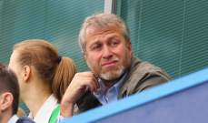 أبراموفيتش يدفع 90 مليون جنيه إسترليني لمدربين مقالين