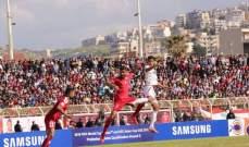 خاص: تصريحات عدد من لاعبي لبنان بعد لقاء ميانمار