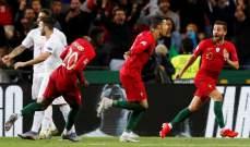 خاص: لمسات رونالدو السحرية أصابت تفوق سويسرا التكتيكي وحملت البرتغال إلى نهائي دوري الأمم