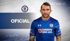 رسميا مونتويا الى الدوري المكسيكي
