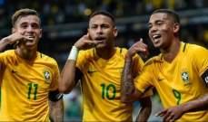 خاص: كرة القدم البرازيلية الى الوراء در