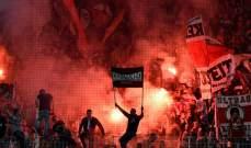 """المشجعون الـ """"ألتراس"""" في ألمانيا يوحدون الصفوف في مواجهة """"إف سي كورونا كوفيد-19"""""""