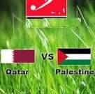 العنابي الاولمبي يفتتح بطولة غرب آسيا بمواجهة فلسطين