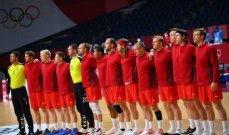 طوكيو 2020: الدنمارك الى نهائي كرة اليد