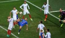 لاعبو إنكلترا السابقون يهاجمون المنتخب
