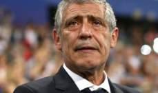 مدرب البرتغال : رونالدو وفيليكس لاعبان مختلفان تمامًا
