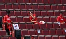 باكو: اللاعبون بحاجة إلى الوقت للتأقلم بعد كورونا
