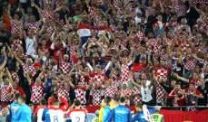 موجز الصباح: كرواتيا تفوز، الانظار على المانيا والبرازيل، اغويرو يدافع عن ميسي ونيمار بمظهر جديد
