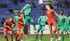 كأس العرب للشباب: السنغال تتوج باللقب على حساب تونس