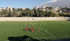 الدوري اللبناني: فوز مستحق للنجمة وشباب البرج يُسقط الأخاء