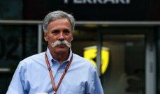 ليبرتي ميديا مصرة على موقفها في وجه مروجي سباقات الفورمولا 1