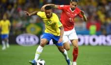 جيسوس اصغر لاعب برازيلي في كأس العالم