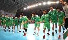 مونديال اليد: الرئيس الجزائري يحمّس اللاعبين قبل مواجهة المغرب