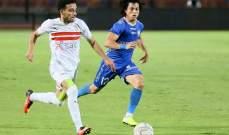 مرتضى منصور يبرر خسارة الزمالك امام اسوان ويكشف عن المدرب الجديد