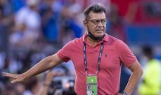 هوغو بيريز: نتمنى الظهور بشكل رائع امام قطر