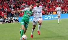 كأس الأندية الأبطال: ريمونتادا تاريخية للرجاء المغربي أمام الوداد