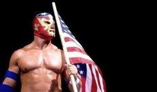 وفاة المصارع السابق The Patriot