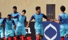 بتروجيت يتأهل الى ربع نهائي كأس مصر بعد الفوز على الجزيرة مطروح