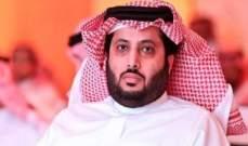 تركي آل الشيخ رئيسا فخريا لنادي الهلال السوداني