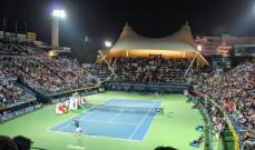 بطولة دبي : بيرديتش الى الدور الثاني