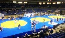 بطولة آسيا بالتايكواندو  الافتتاح الرسمي الرابعة بعد ظهر الخميس