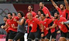 أولمبياد طوكيو: مصر لمواصلة حلمها والدنمارك مرشحة فوق العادة للنهائي الثاني تواليا