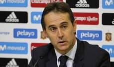 وكلاء كونتي ولاودروب عرضوهما على ريال مدريد
