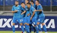 موجز الصباح: تأهل زينيت في الدوري الأوروبي، الليغا تنطلق اليوم وسوق الإنتقالات يستعد للاقفال في إيطاليا