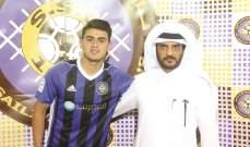 السيلية يوقع رسميا مع  الأردني أبو زريق حتى نهاية الموسم