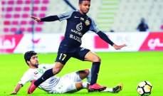 الدوري الاماراتي: الجزيرة يفوز على الظفرة والأهلي دبي يكتسح حتا