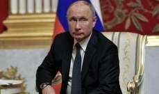 المتحدّث باسم الكرملين: بوتين شاهد النزال وهنأ نور محمدوف