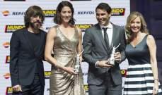 نادال وموغوروزا افضل رياضيين اسبانيين في العام 2017