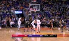 NBA: سيلتيكس يهزم مافريكس وفوز جديد لأوكلاهوما